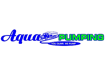 Honolulu septic tank service Aqua Pumping LLC