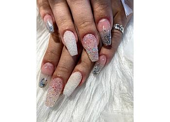 Clearwater nail salon Aqua Stone Nails & Spa