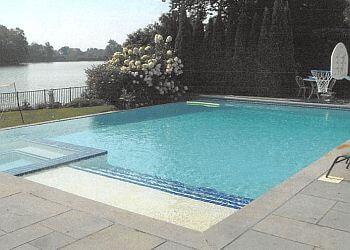 Yonkers pool service Aqua Tech Recreation, Inc.