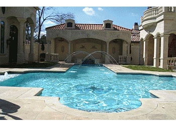St Petersburg pool service Aqua Wizard Pool Service