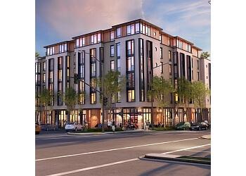 Berkeley apartments for rent Aquatic Living