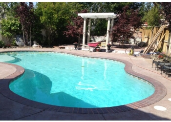 Stockton pool service Aquatic Pool & Spa Inc.