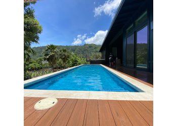 Honolulu pool service Aquatic Solutions