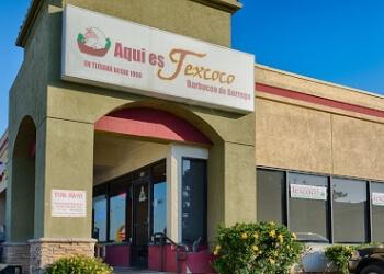 Chula Vista mexican restaurant Aqui es Texcoco
