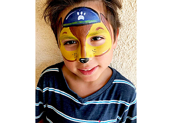 Moreno Valley face painting ArDesigns Face Painting