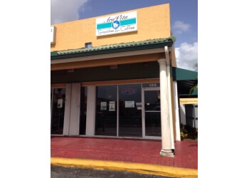 Hialeah cafe AraVita Smoothies Coffee and Bubble Tea