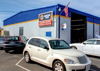 Fresno car repair shop Aram's Auto Repair Center