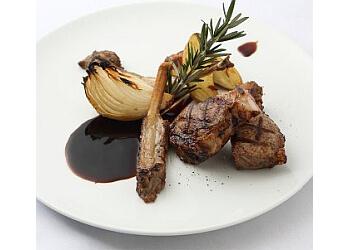 Honolulu italian restaurant Arancino di Mare
