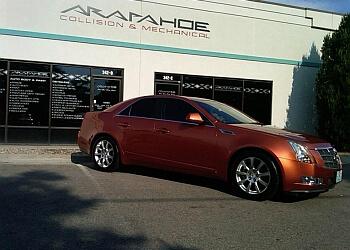 Aurora auto body shop Arapahoe Collision & Mechanical LLC