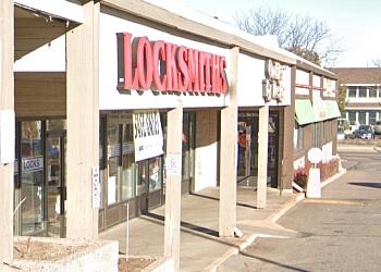 Aurora locksmith Arapahoe County Security Center, Inc.