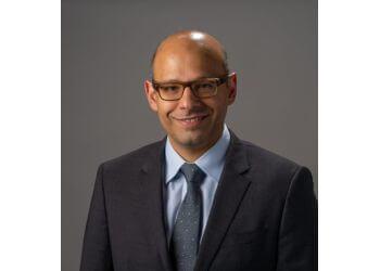 Colorado Springs cardiologist Arash Aghel, MD, FACC, RPVI - COLORADO SPRINGS CARDIOLOGY