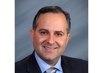 Sacramento cardiologist Arash Aryana, MD