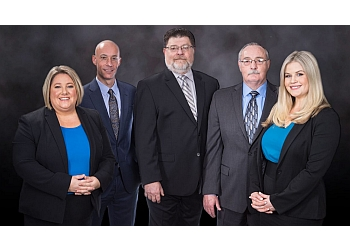 Modesto employment lawyer Arata, Swingle, Van Egmond & Goodwin