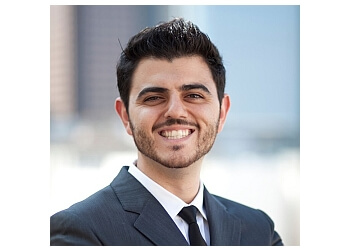 Arbi Baghoomian Glendale Real Estate Agents