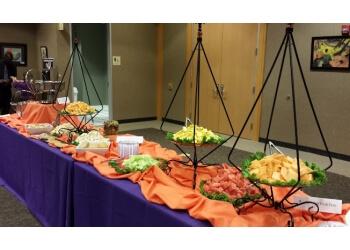 Killeen caterer Arboniche's Fine Catering
