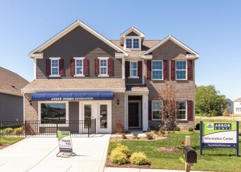 Indianapolis home builder Arbor Homes