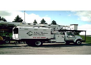 Wichita tree service Arbor Masters