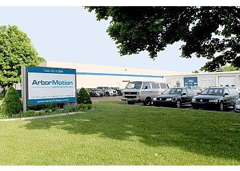 Ann Arbor car repair shop ArborMotion