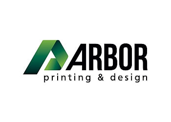 Ann Arbor web designer Arbor Printing and Design