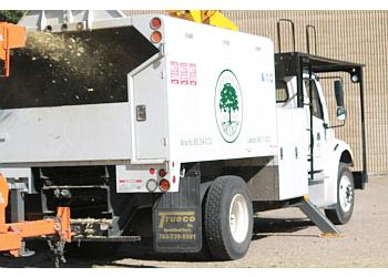 Lubbock tree service Arborlogical Inc.