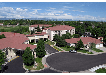 Westminster assisted living facility Arbors of San Marino