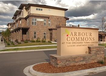Westminster apartments for rent Arbour Commons