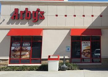 Laredo sandwich shop Arby's