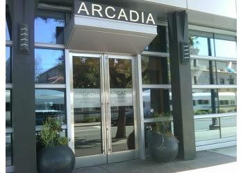 San Jose american restaurant Arcadia