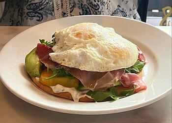 Scottsdale cafe Arcadia Farms Cafe