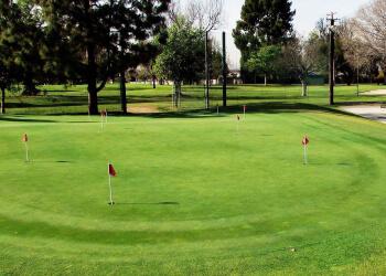 El Monte golf course Arcadia Golf Course
