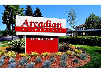 Concord apartments for rent Arcadian