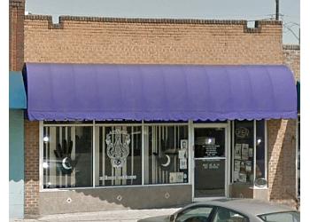 Pueblo tattoo shop Arcanum Electric Tattoo
