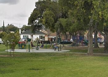 El Monte public park Arceo Park