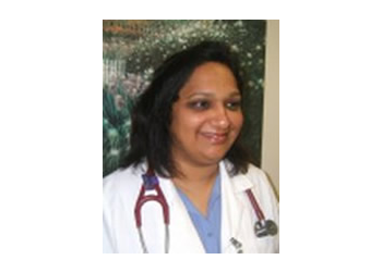 Fremont endocrinologist Archana Bindra, MD