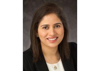 Norman cardiologist Archana Gautam, MD