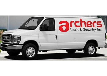 Glendale locksmith Archers Lock & Security INC.
