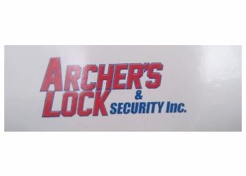 Glendale locksmith Archer's Lock & Security Inc.