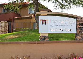 Palmdale apartments for rent Arches at Regional Center West