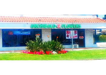 Rancho Cucamonga florist Archibald Flowers