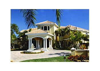 Coral Springs residential architect Architecnic, Inc.