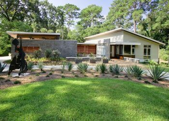 Tallahassee residential architect Architects Lewis + Whitlock