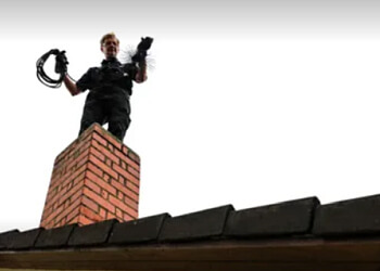 St Louis chimney sweep Archway Clean Sweep, INC.