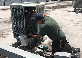 Hialeah hvac service Arcon Air Conditioning