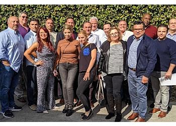 Los Angeles mortgage company Arcstone Financial