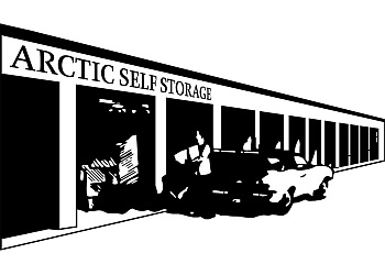 Arctic Self Storage