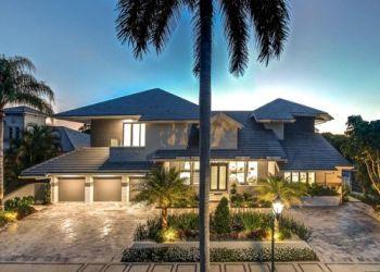 Pembroke Pines residential architect Arcwerks Inc.
