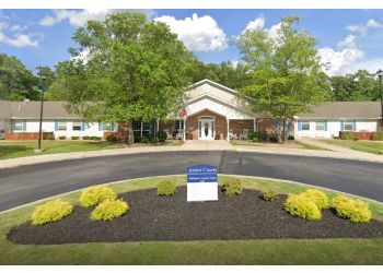 Cleveland assisted living facility Arden Courts Of Parma