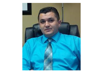 Jacksonville immigration lawyer Ardian Gjoka, Esq.