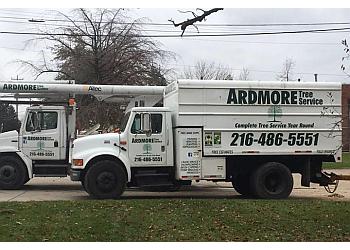 Cleveland tree service Ardmore Tree Service