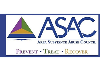 Cedar Rapids addiction treatment center Area Substance Abuse Council